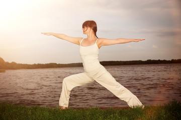 Yoga - Entspannung - Ruhe