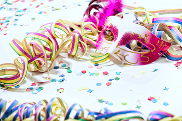 silvester hintergrund party karneval