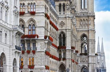 Vienna Town Hall - Austria