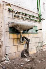 Waschbecken DDR