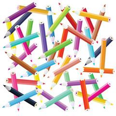 Kids pencil