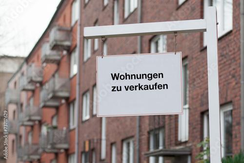 Wohnungen zu verkaufen Deutschland Hamburg - 73717629