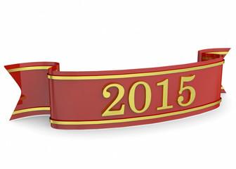 RIBBON 2015 - 3D