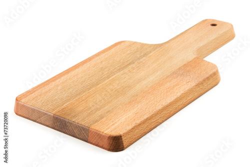 Wooden Cutting Board