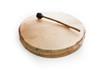 Leinwanddruck Bild - shaman drum