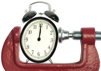 Time pressure deadline