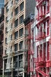 SoHo buildings in New York