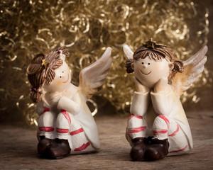 Süße Engel