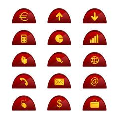 icone sul business