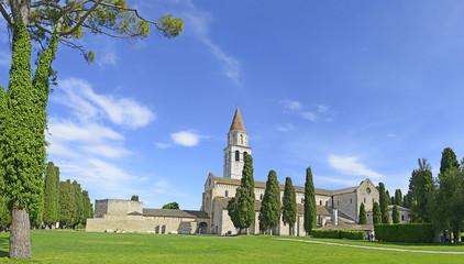Basilica di Santa Maria Assunta, Aquileia, Italy, UNESCO WH