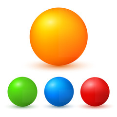 set-ball-effect-volume-3d-isolated-with-shadow