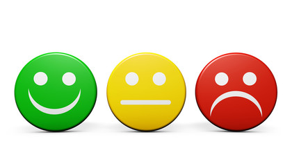 Customer Service Quality Feedback