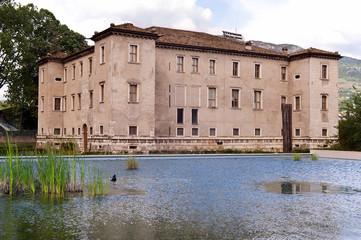 Palazzo Albere Trento