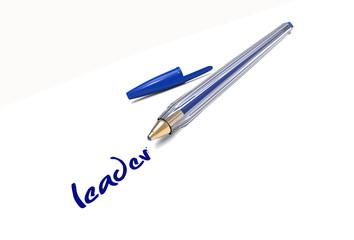 Pen Leader