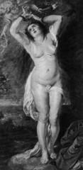 Andromeda (Peter Paul Rubens, ca. 1638)