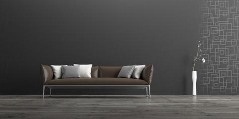 Interior, Innenraum, Design, Architektur, Sofa