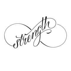 Infinity Strength