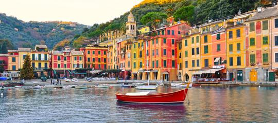 Portofino, Italy (hdr image )