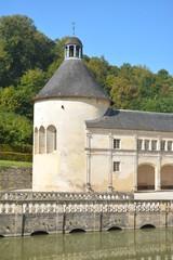 Chateau De Bussy-Rabutin / Chateau De Bussy-Le-Grand