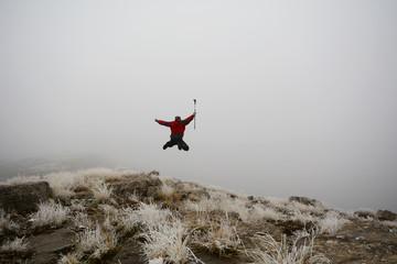 sisli dağlarda dinamizm