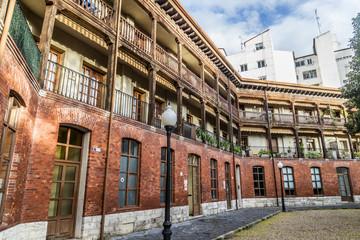 Viejo Coso Valladolid