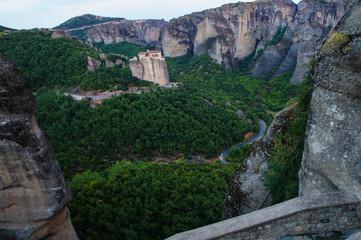 Meteora Monasteries 5