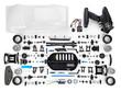 RC car assembly kit - 73750407