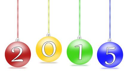 2015 Silvetser Neujahr  #141125-svg02