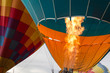 hot air balloon - 73750801