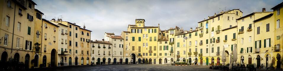 Anfiteatro romano di Lucca