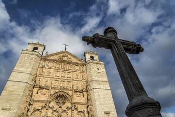 San Pablo Valladolid