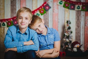 weihnachten junge
