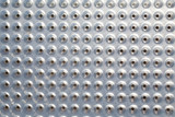 perforated transparent opaque plastic background texture poster
