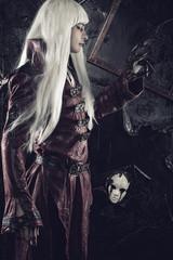 Diabolical baron