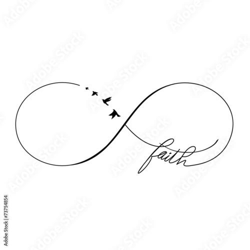 Infinity Faith - 73754854