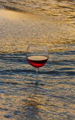 Wine and Sea