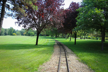 Donau Park Garden