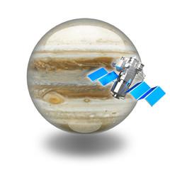 Satellite Giove