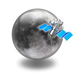 Satellite Luna