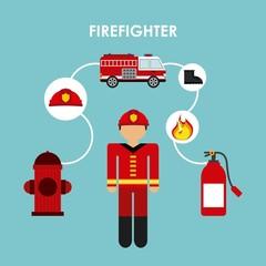 firefighter design