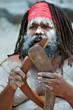 Aboriginal culture show in Queensland Australia - 73762419