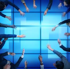 Diverse Diversity Ethnic Ethnicity Togetherness Team Partnership