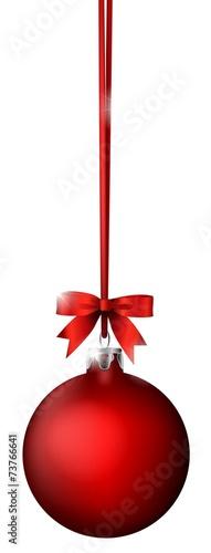 Christmas ball for you design - 73766641