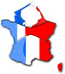 Election en France