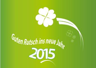 2015 - guten rutsch III