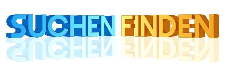 Text - Suchen und Finden
