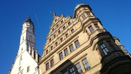 Historisches Gebäude rothenburg ob der tauber