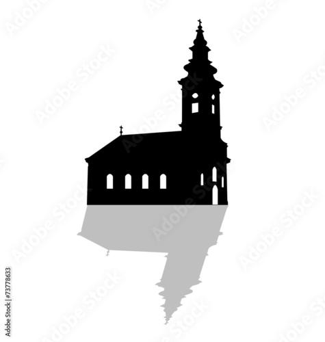 Serbian Orthodox Church - 73778633