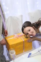 Свадебный подарок