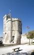 La Rochelle, La  tour St Nicolas (Charente Maritime France)